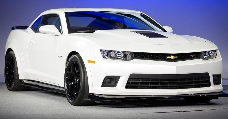 Chevrolet Nova 2014 foto - 4