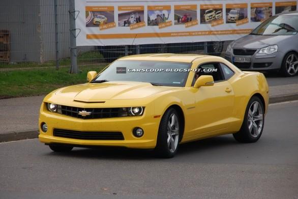 Chevrolet Nova 2015 foto - 2