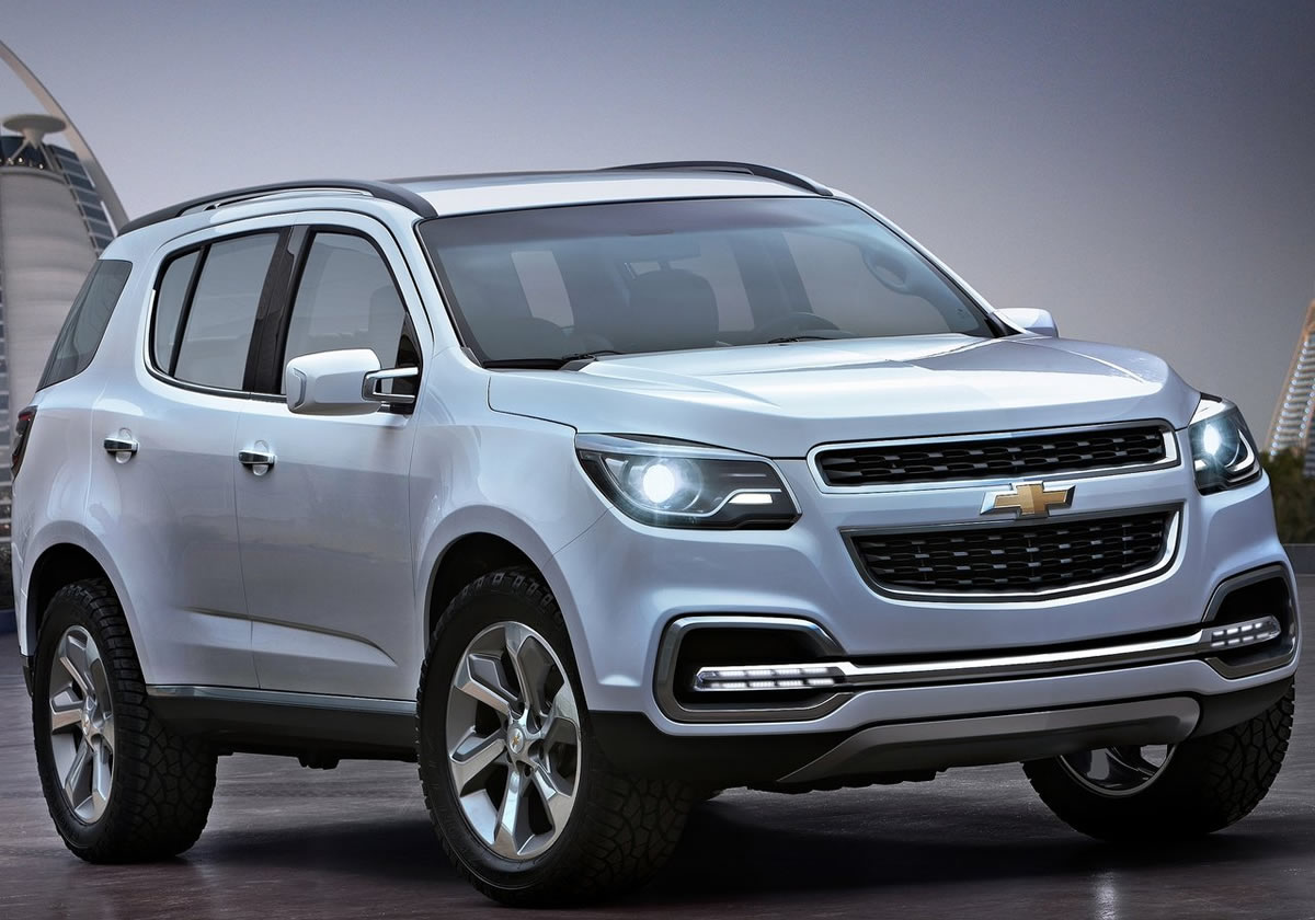 Chevrolet Nova 2015 foto - 5