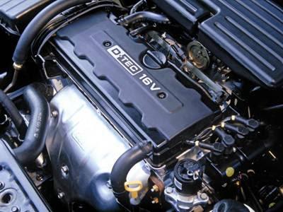 Chevrolet Nubira 2004 foto - 4
