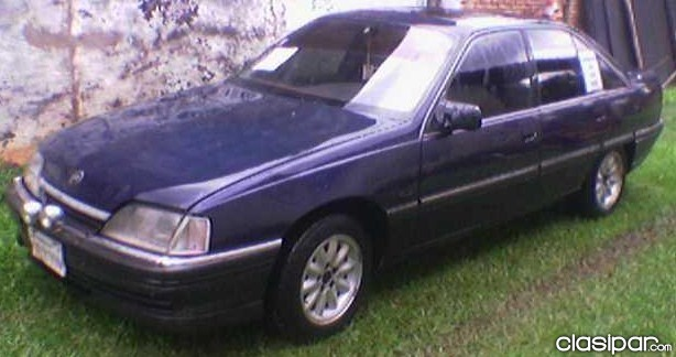 Chevrolet Omega 1995 foto - 1