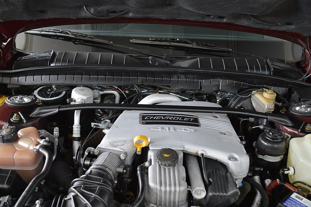 Chevrolet Omega 1995 foto - 2