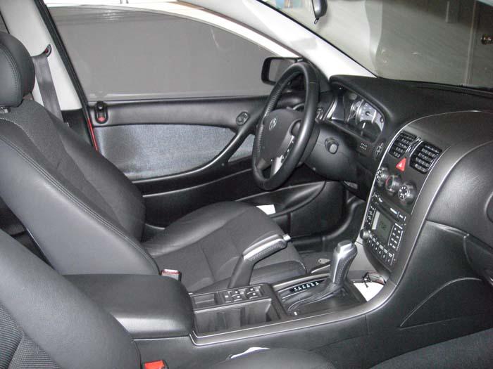 Chevrolet Omega 2008 foto - 1
