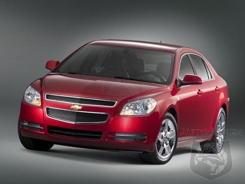 Chevrolet Omega 2010 foto - 3