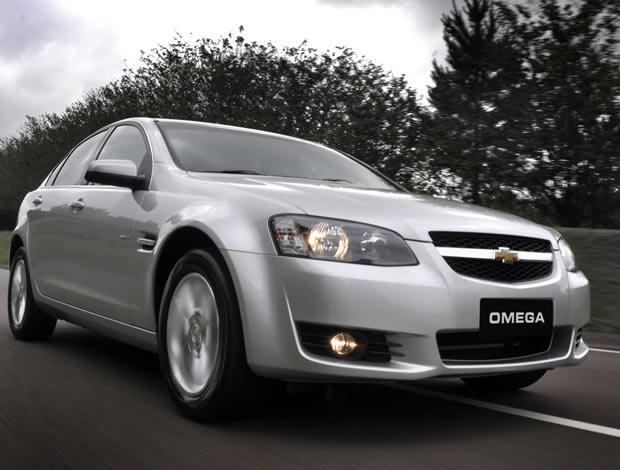 Chevrolet Omega 2010 foto - 4