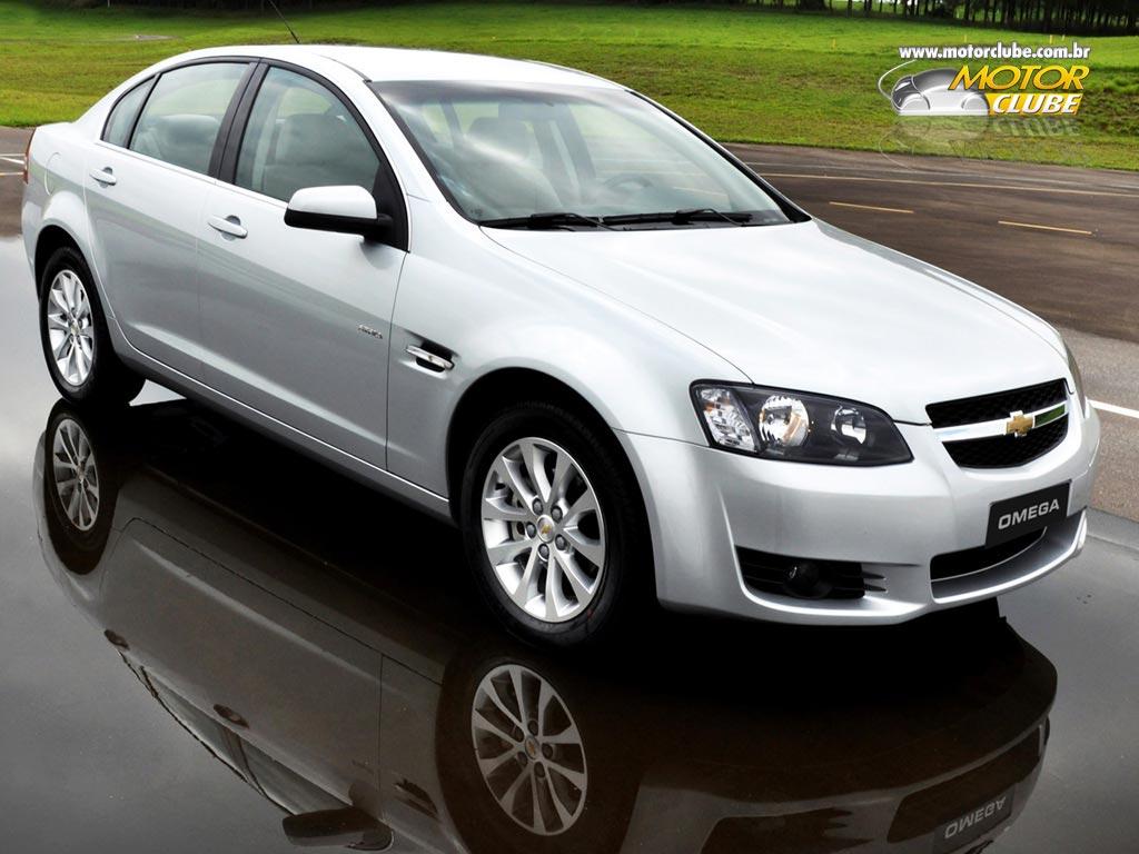 Chevrolet Omega 2011 foto - 2