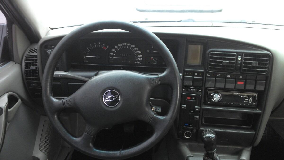 Chevrolet Omega 2015 foto - 3