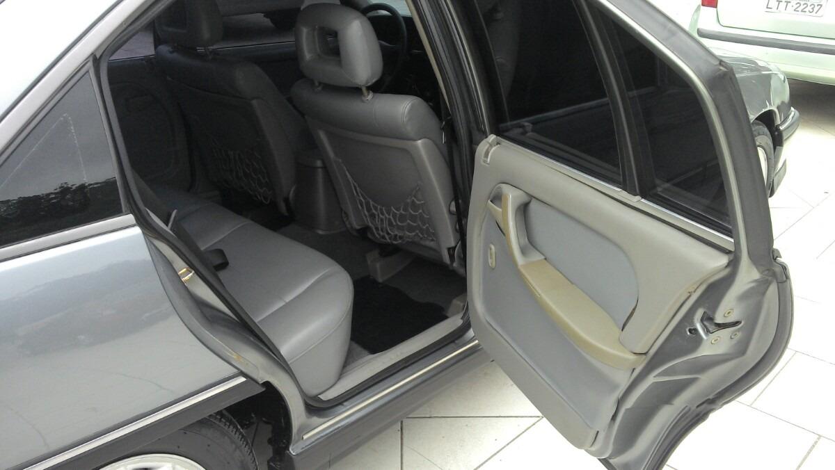 Chevrolet Omega 2015 foto - 4