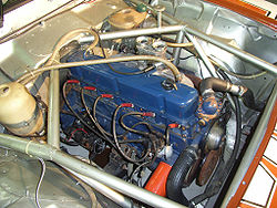 Chevrolet Opala 1972 foto - 5