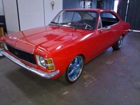 Chevrolet Opala 1976 foto - 2