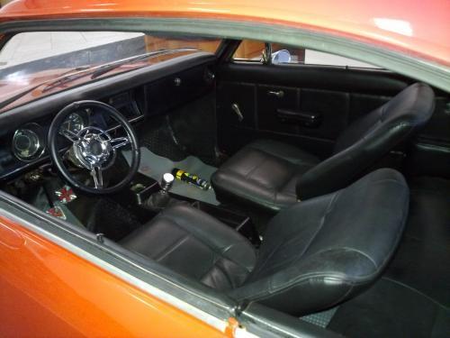Chevrolet Opala 1976 foto - 3