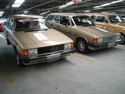 Chevrolet Opala 1976 foto - 4