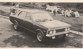 Chevrolet Opala 1977 foto - 4