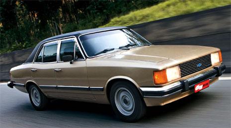 Chevrolet Opala 1978 foto - 2