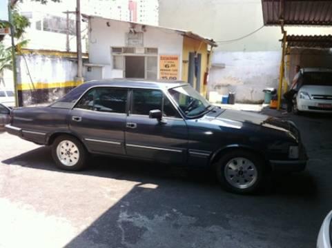 Chevrolet Opala 1990 foto - 4