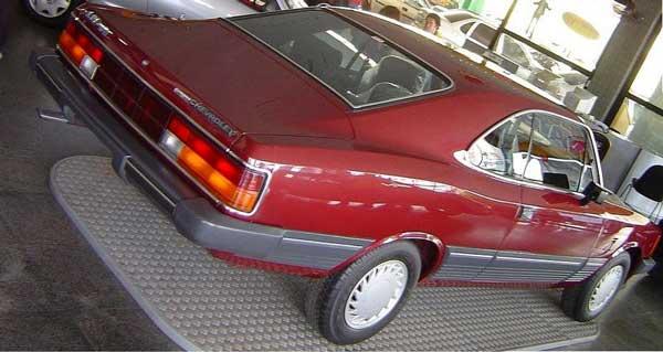 Chevrolet Opala 1990 foto - 5