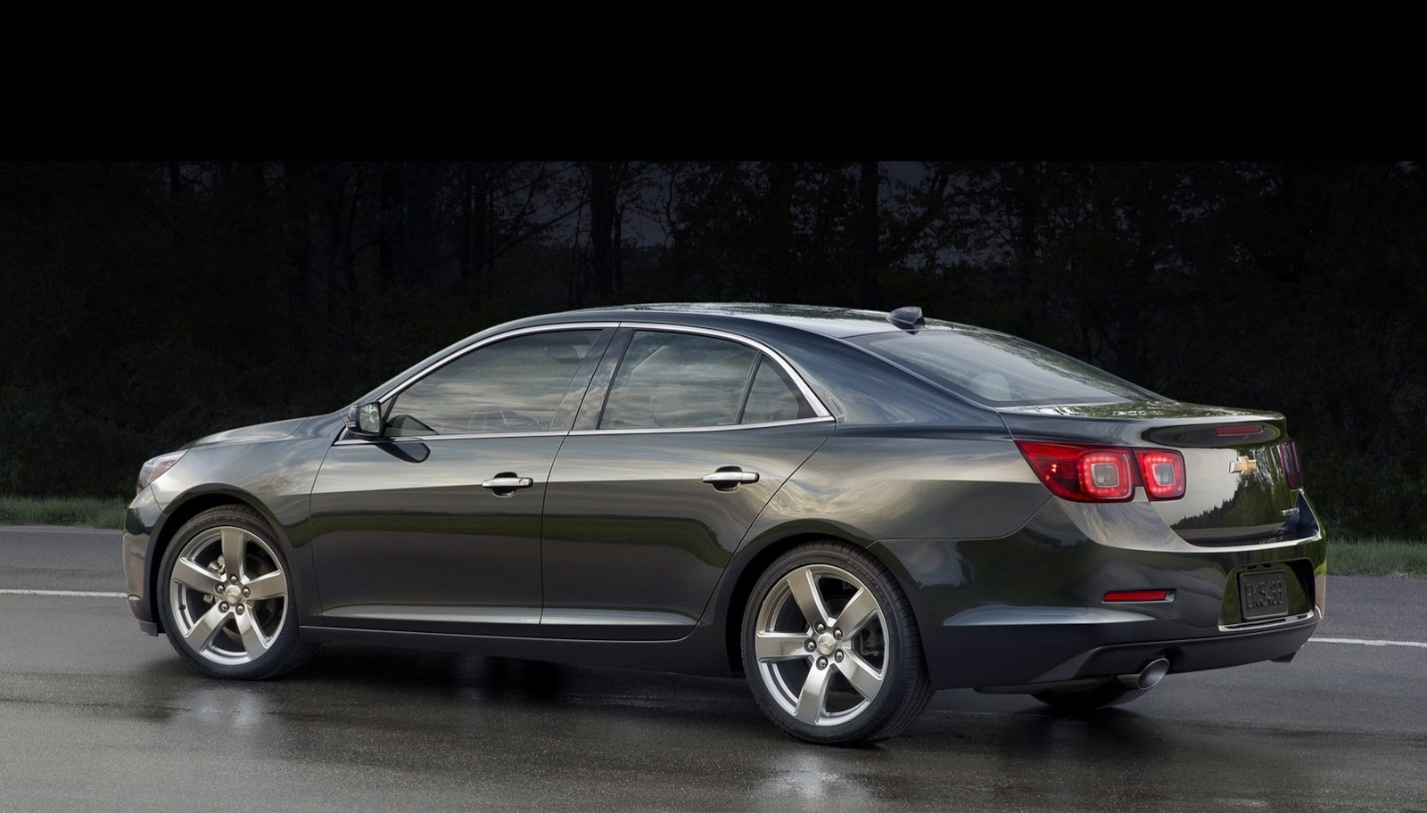 Chevrolet Opala 2014 foto - 1