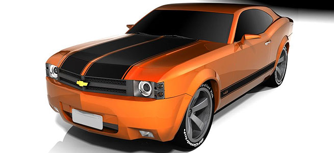 Chevrolet Opala 2014 foto - 5