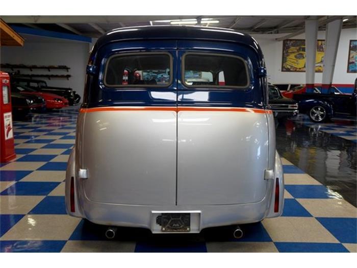 Chevrolet Panel 1950 foto - 5