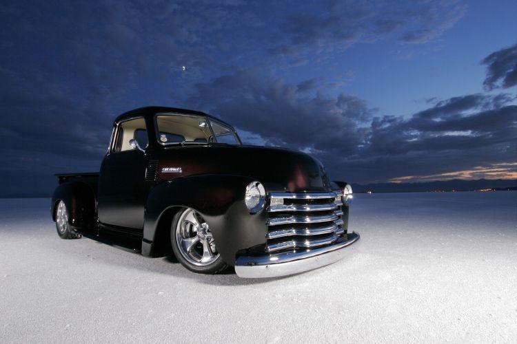Chevrolet Pickup 1947 foto - 4