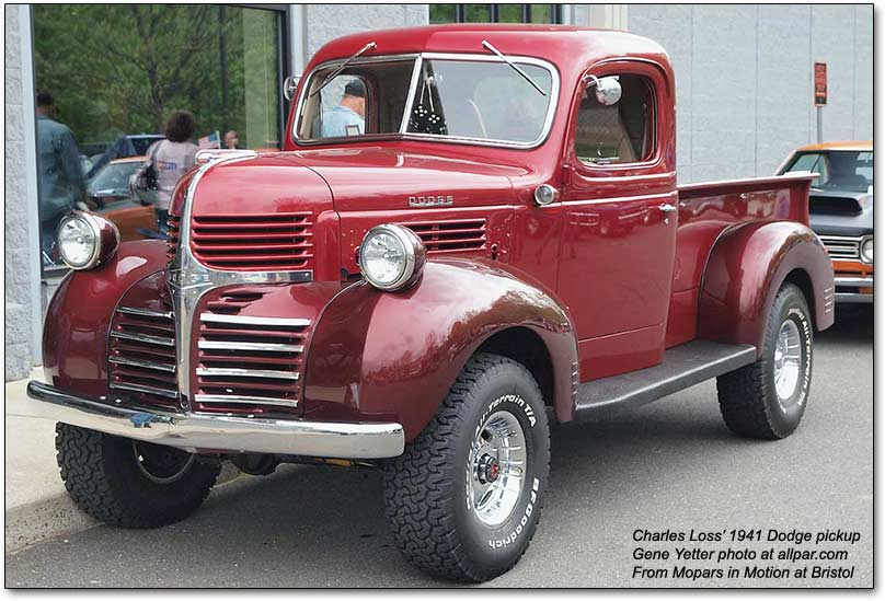 Chevrolet Pickup 1959 foto - 5