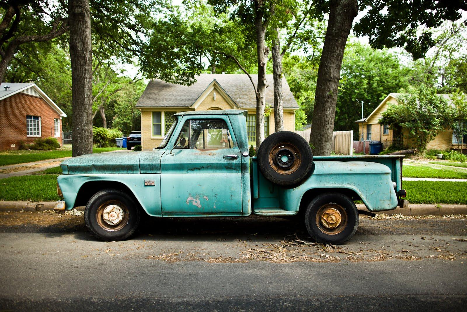 Chevrolet Pickup 1962 foto - 5
