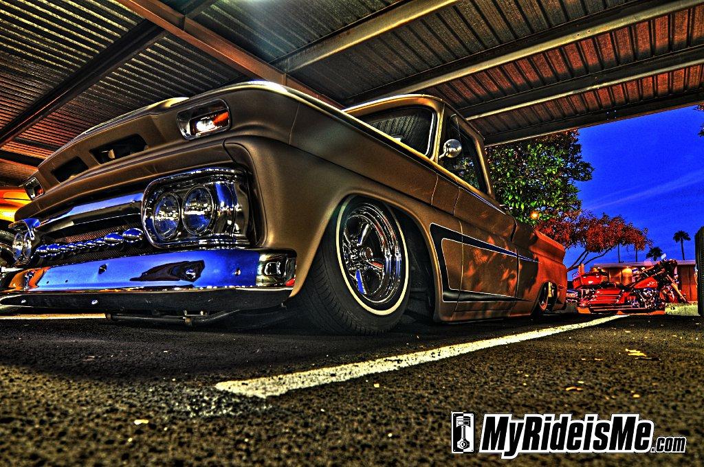 Chevrolet Pickup 1964 foto - 2