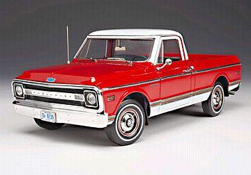 Chevrolet Pickup 1969 foto - 3