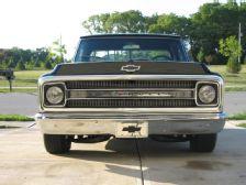 Chevrolet Pickup 1970 foto - 5