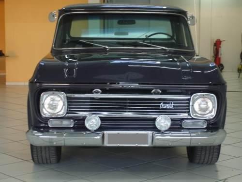 Chevrolet Pickup 1975 foto - 5