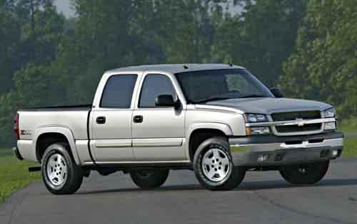 Chevrolet Pickup 2000 foto - 3