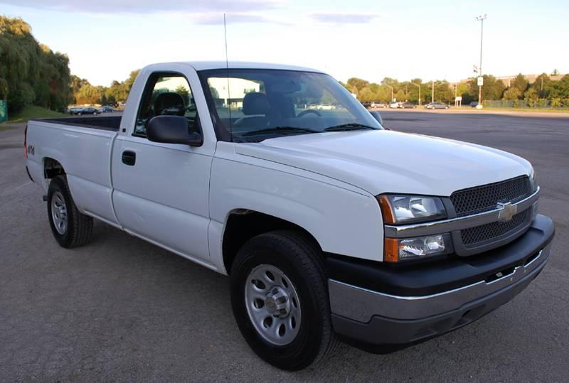 Chevrolet Pickup 2005 foto - 5