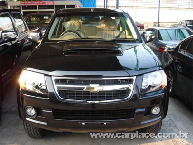 Chevrolet Pickup 2013 foto - 3