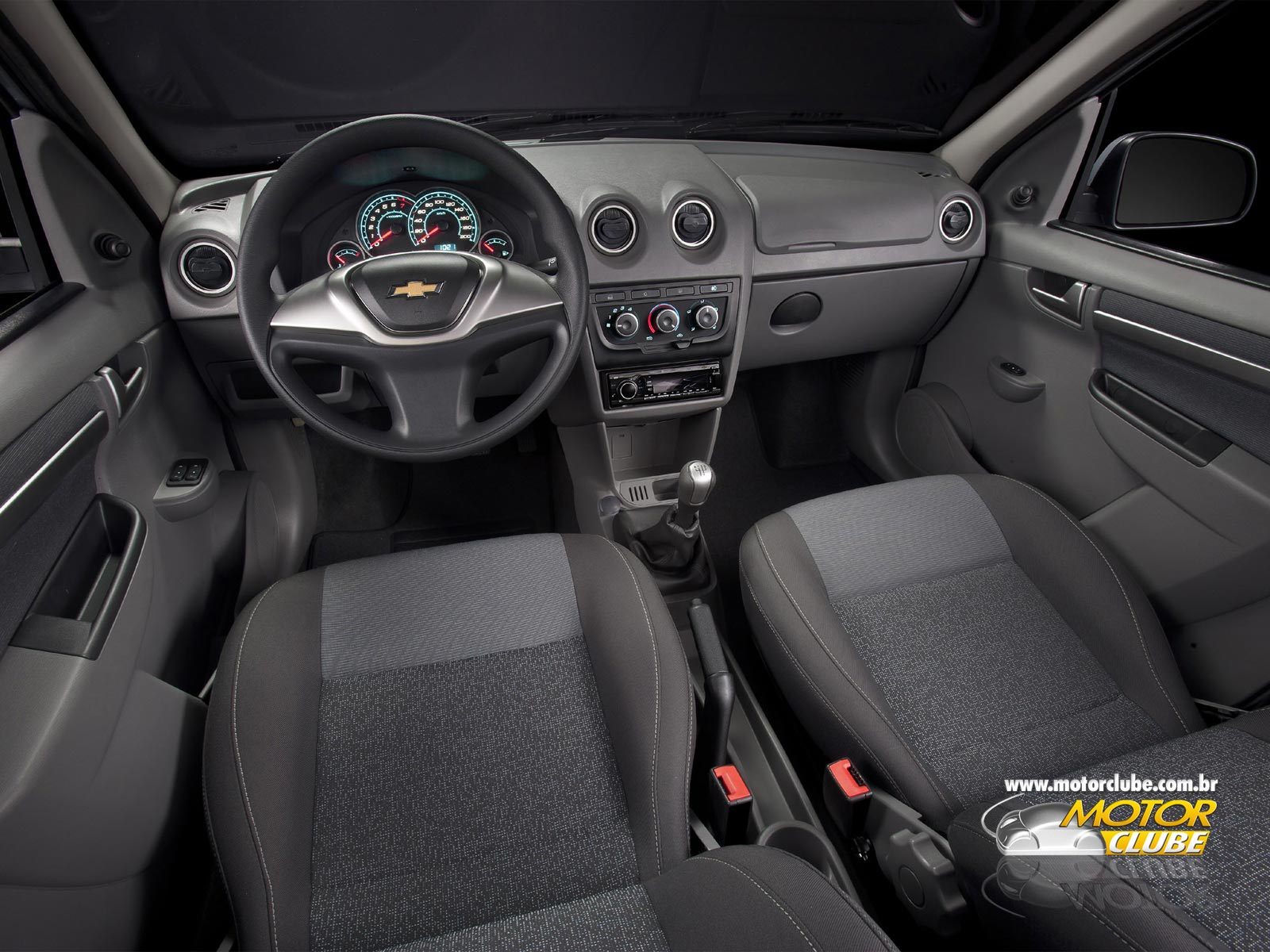 Chevrolet Prisma 2007 foto - 4