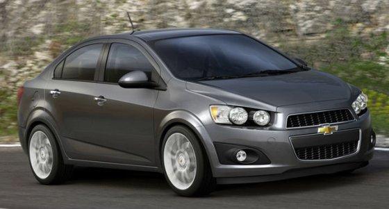 Chevrolet Prisma 2011 foto - 3