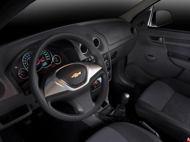 Chevrolet Prisma 2011 foto - 4