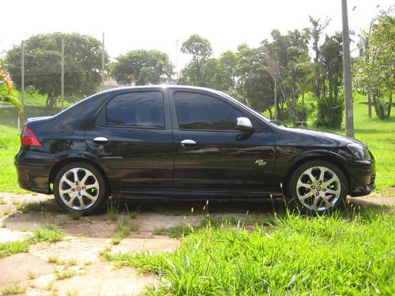 Chevrolet Prisma 2012 foto - 2