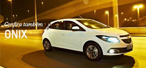 Chevrolet Prisma 2015 foto - 5