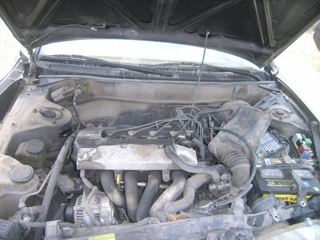 Chevrolet Prizm 1998 foto - 4