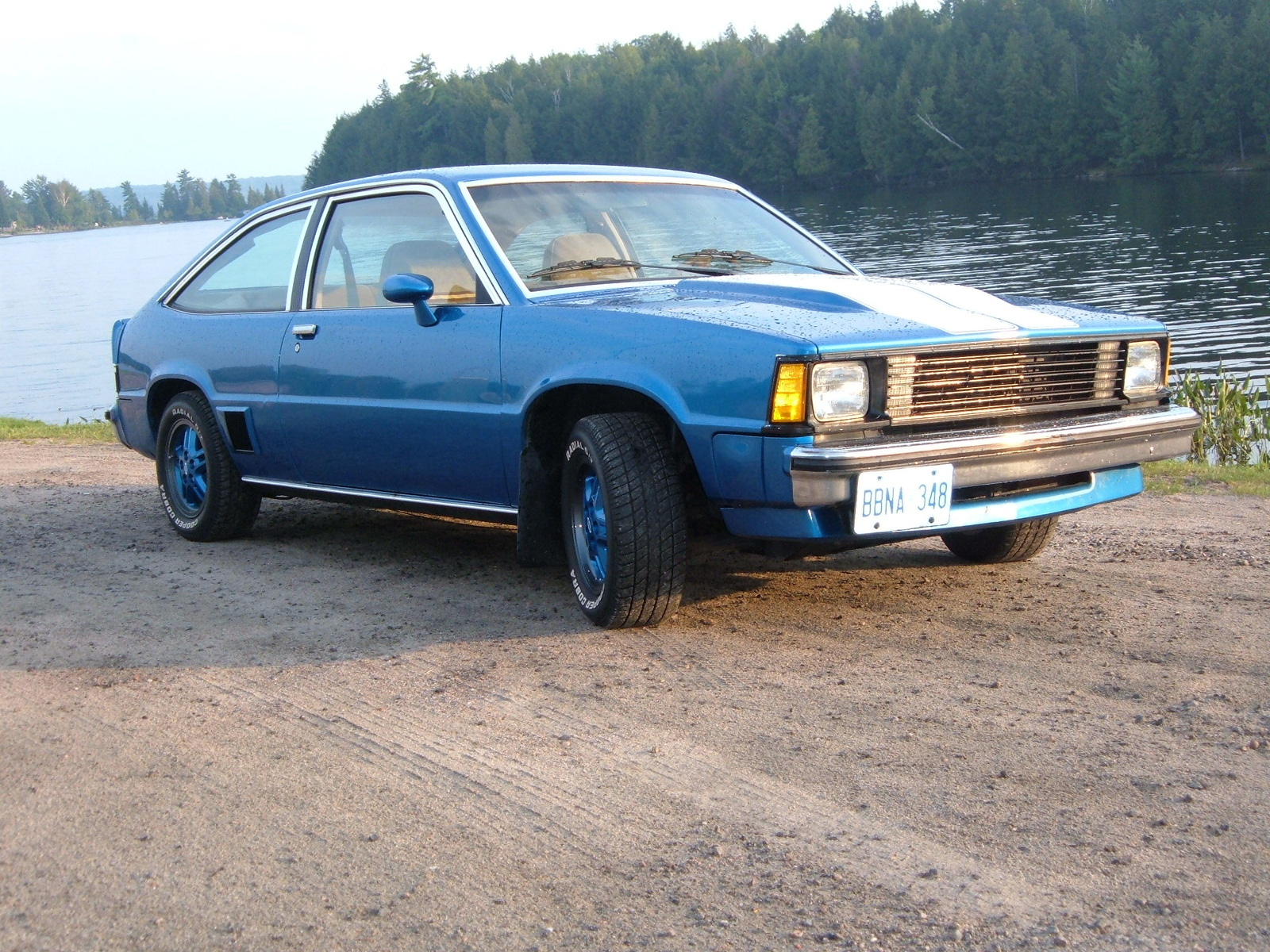 Chevrolet S 10 1980 foto - 1