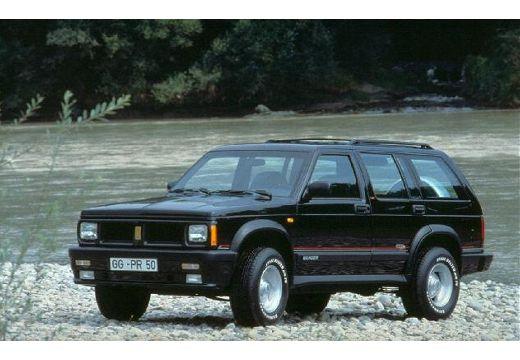 Chevrolet S 10 1993 foto - 3