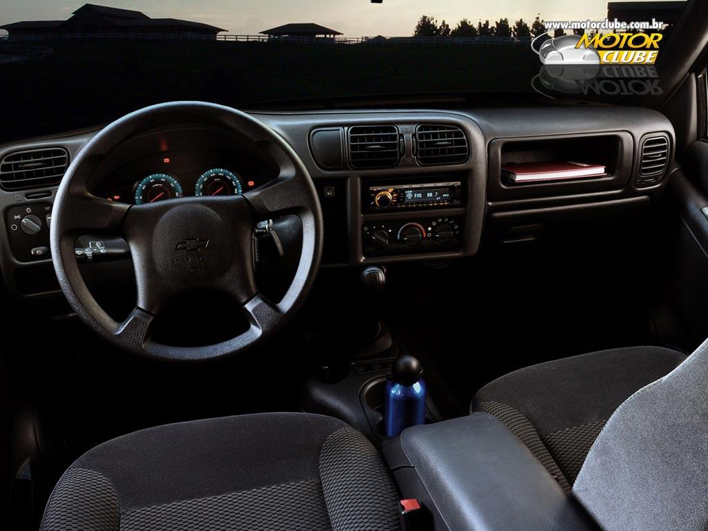 Chevrolet S 10 2000 foto - 2