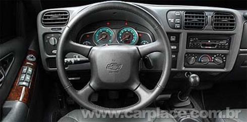 Chevrolet S 10 2007 foto - 2