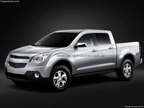 Chevrolet S 10 2012 foto - 2