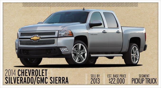 Chevrolet SUV 2014 foto - 1