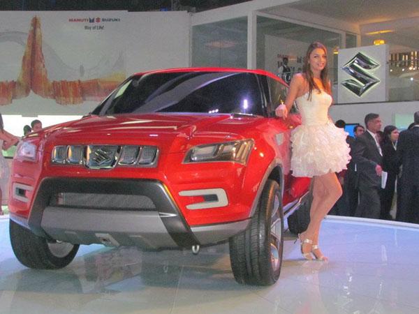 Chevrolet SUV 2015 foto - 4
