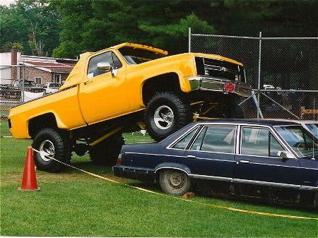 Chevrolet Scottsdale 1981 foto - 4