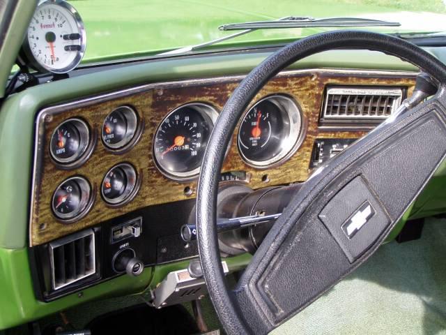 Chevrolet Silverado 1975 foto - 1