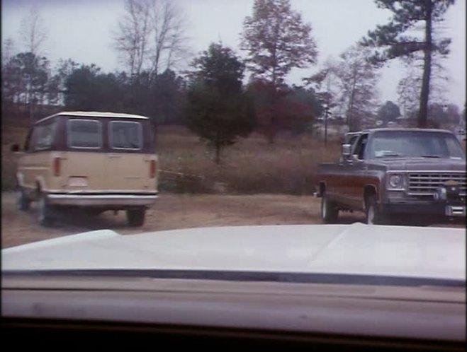 Chevrolet Silverado 1975 foto - 3