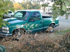 Chevrolet Silverado 1993 foto - 4
